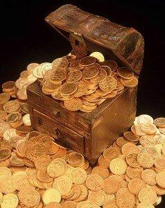 денежные символы в фен-шуй