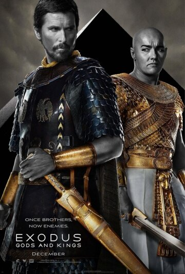 Исход: Цари и боги