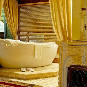 ванная комната по фэн-шуй